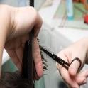 Sh/coupe/coiffage (cheveu mi-long)
