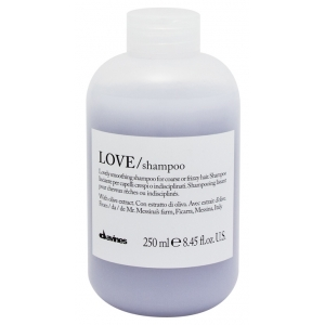 LOVE Shampoo (vilolet)