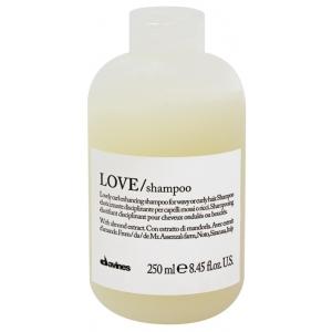 LOVE Shampoo (blanc)