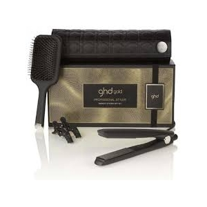 Coffret ghd gold styler