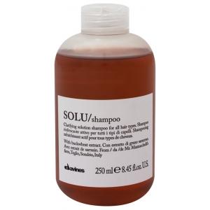 SOLU  Shampoo