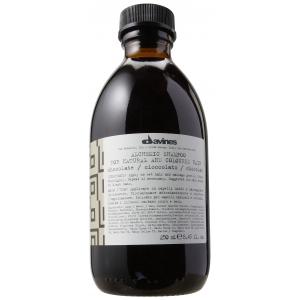 Alchemic Shampoo Chocolat