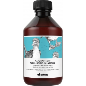 Well-being Shampoo